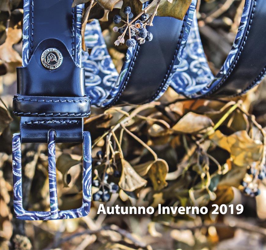 Autumn Winter 2019