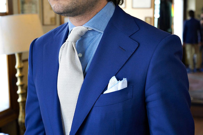 Come scegliere la cravatta
